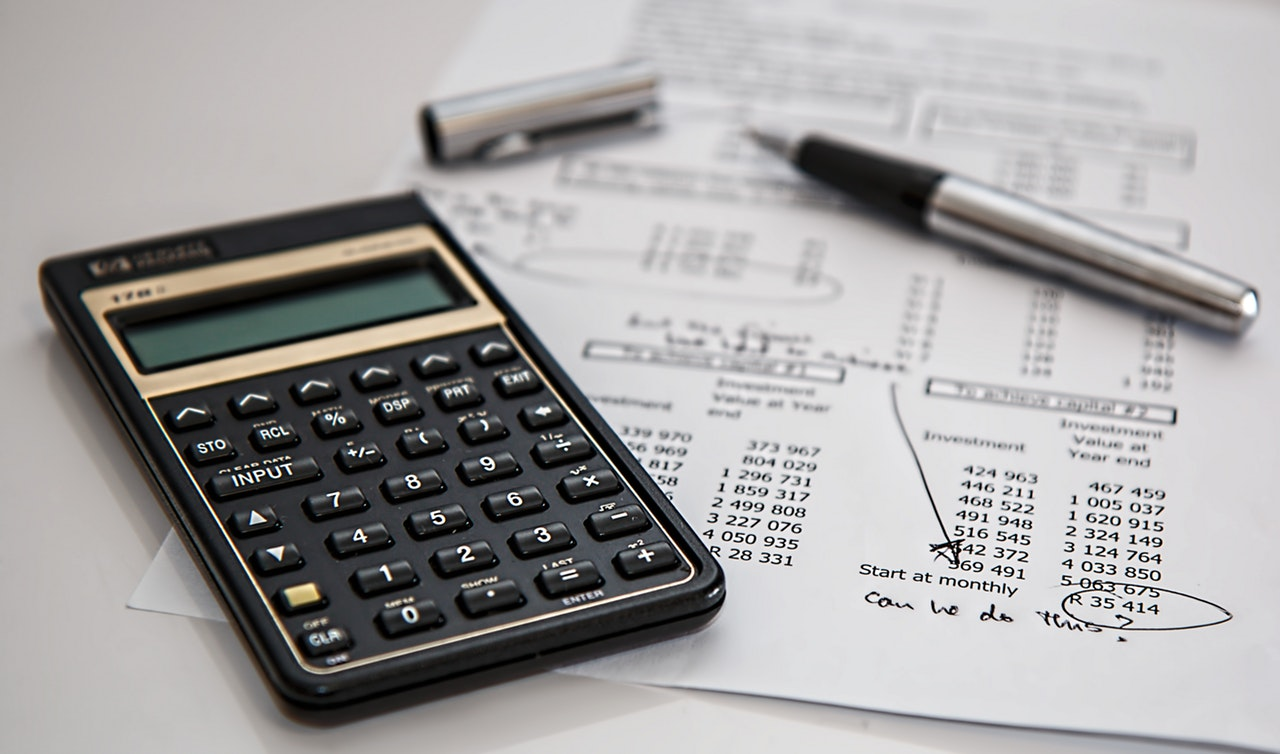 Creating a retirement budget
