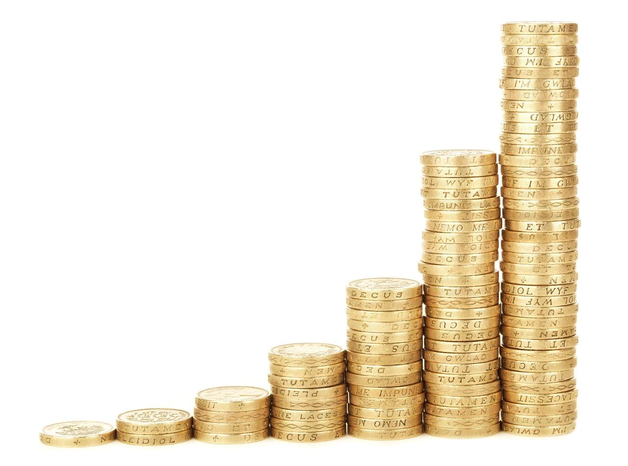 Financial Coaching for Becoming Rich