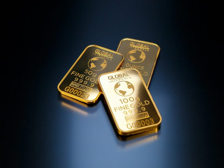 Why Is an Investment in Gold Still Worthwhile?