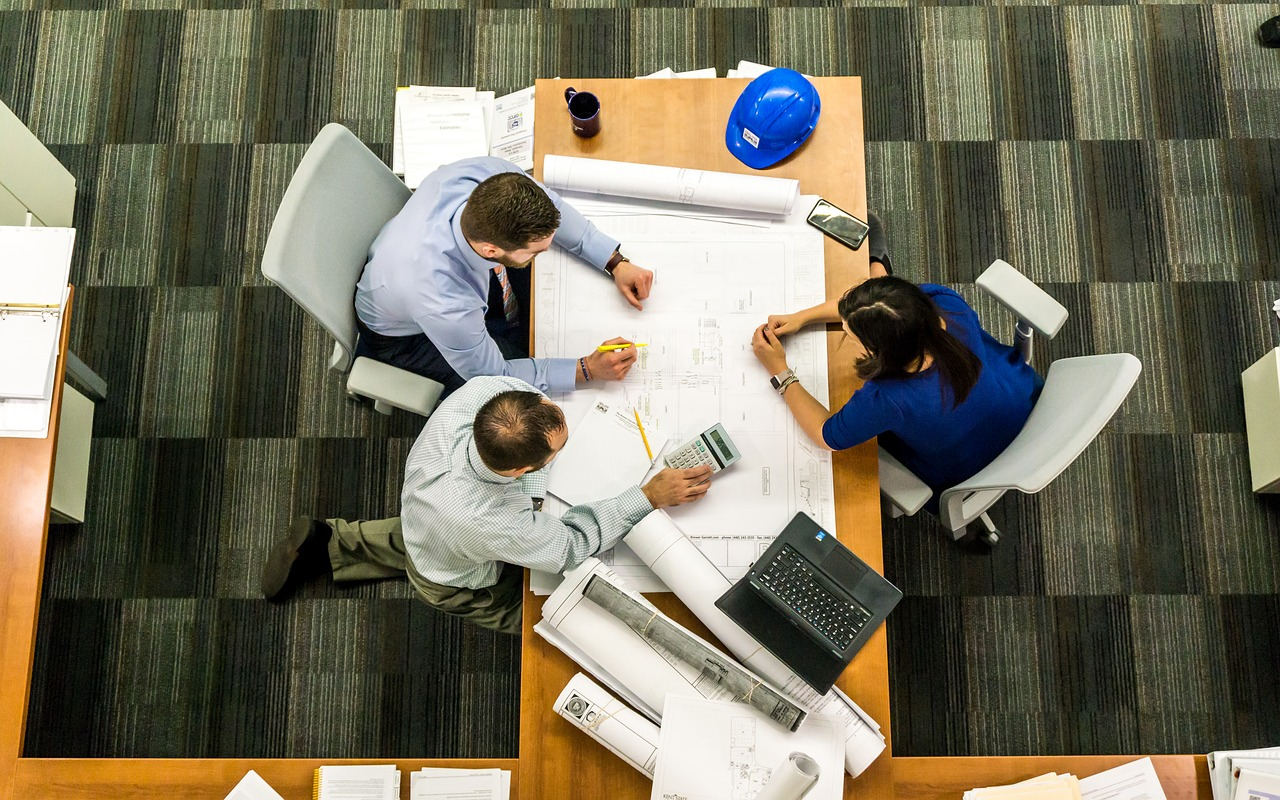5 Reasons Your Company Should Consider Team Building Exercises