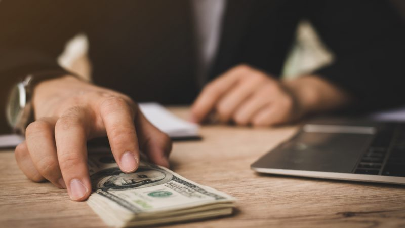 5 Ways To Find Money To Pay For A Lawyer