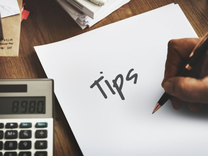 Personal Finance Tips For Young Adults