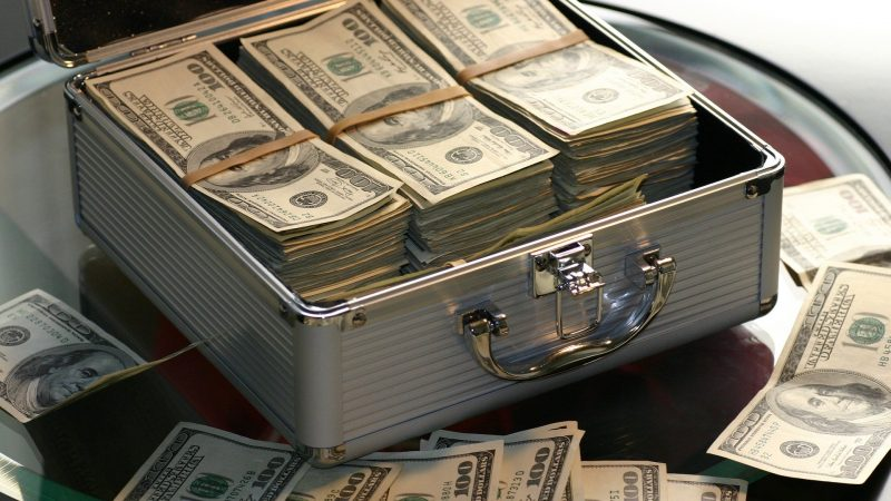 5 Ways To Make More Money In Your Lifetime