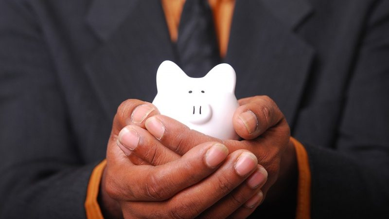 Spring Clean Your Finances with these Steps