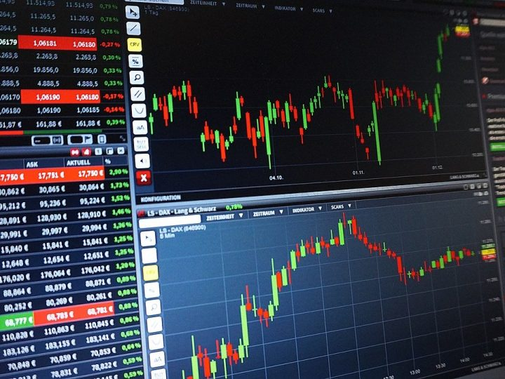 Main types of online trading techniques