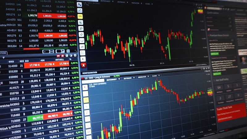 What to Look for in a Stock Trading App
