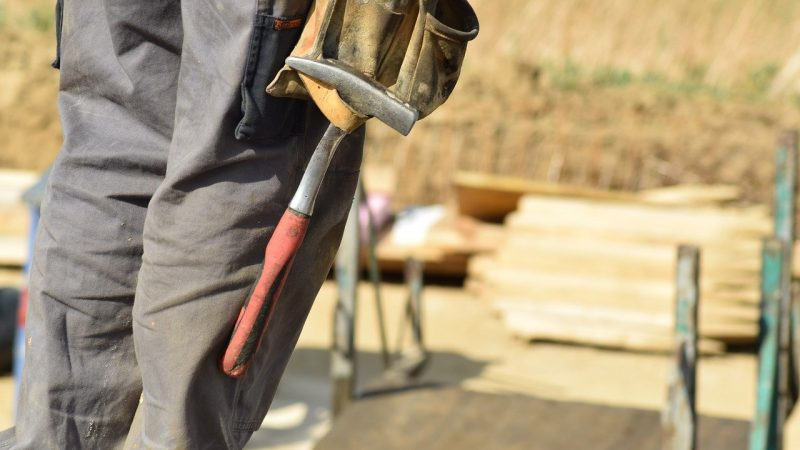 3 Ways To Stay Safe With DIY Home Maintenance