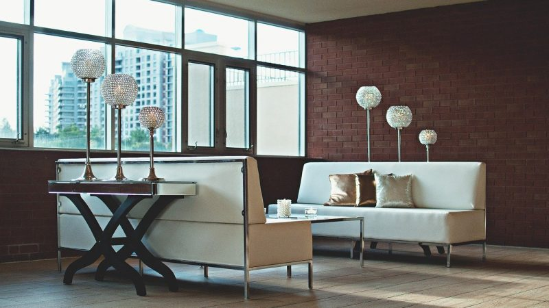 4 Ways To Modernize Your Interior Design