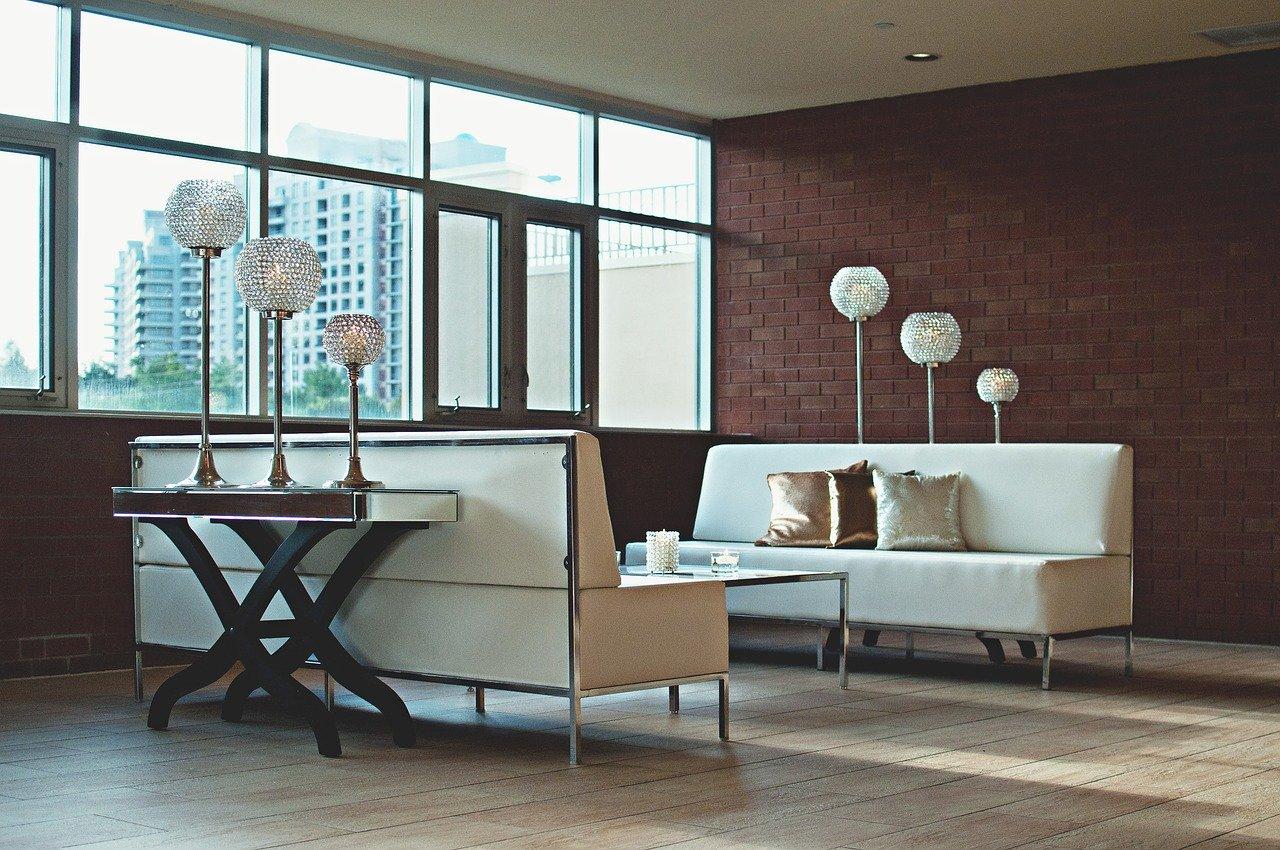 4 Ways To Modernize Your Interior Design