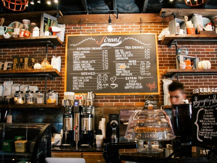 Unique Coffee Shop Ideas You Can Try