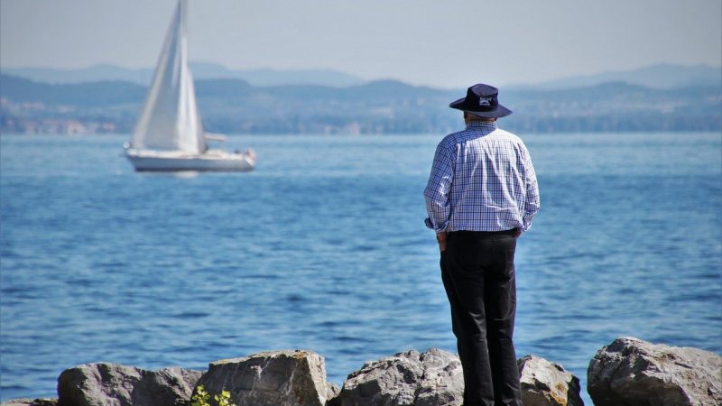 Personal Finance Tips For Older Americans