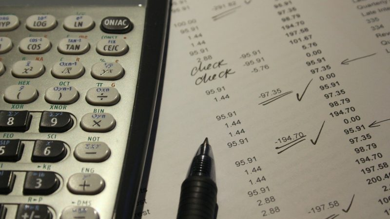 Why does a startup need to hire an accountant?
