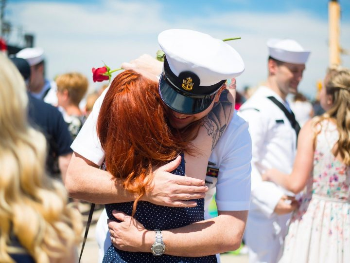 6 Benefits of Offering Veteran Hiring Programs