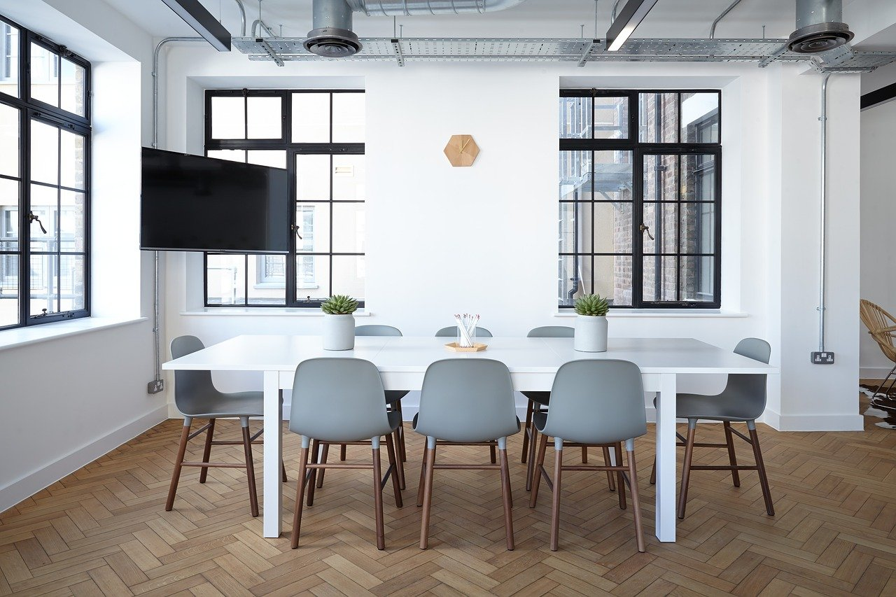 Guide To Move To A New Office Without The Pain And Hassle