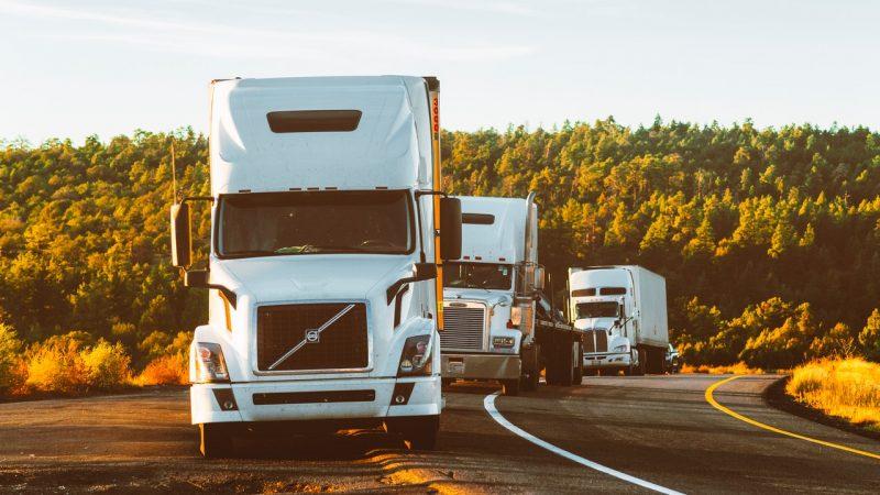 Top 5 Best Manufacturers of Beverage Trucks